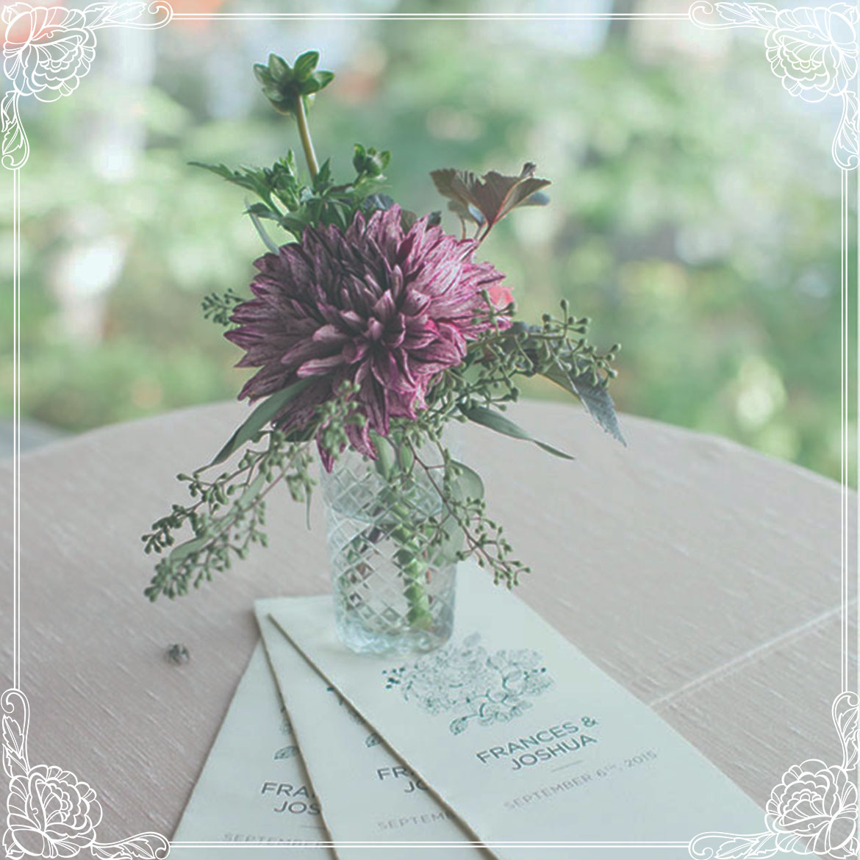 imagen wedding design